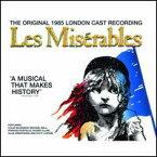 【メール便送料無料】Original 1985 London Cast Recording / Les Miserables (輸入盤CD)(レ・ミゼラブル)