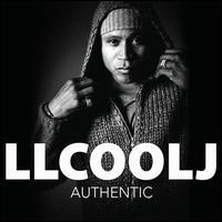 【当店専用ポイント(楽天ポイントの3倍)+メール便送料無料】LLクールJLL Cool J / Authentic (...