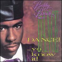 【輸入盤CD】Bobby Brown / Dance Ya Know It (ボビー・ブラウン)