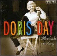 【輸入盤CD】【ネコポス送料無料】Doris Day / With A Smile & A Song (ドリス・デイ)
