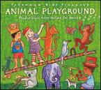 【メール便送料無料】Putumayo Kids Presents Animal Playground (輸入盤CD)