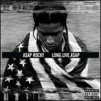【メール便送料無料】A$AP Rocky / Long.Live.A$AP (Deluxe Edition) (輸入盤CD) (エイサップ・ロッキー)
