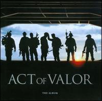 【輸入盤CD】【ネコポス送料無料】Soundtrack / Act Of Valor (サウンドトラック)
