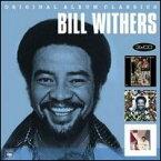 Bill Withers / Original Album Classics (輸入盤CD)(ビル・ウィザーズ)