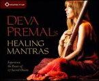 【メール便送料無料】Deva Premal / Deva Premal's Healing Mantras (輸入盤CD)(デヴァ・プレマール) 【癒し】