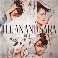 Tegan&Sara/Heartthrob(輸入盤CD)【YDKG-u】【I2013/1/29発売】