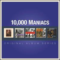 【輸入盤CD】10,000 Maniacs / Original Album Series (Box) (10000マニアックス)