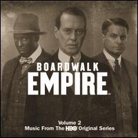 【輸入盤CD】Soundtrack / Boardwalk Empire 2: Music From HBO Series (ボードウォーク・エンパイア 欲望の街2)