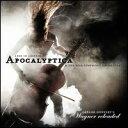 【メール便送料無料】Apocalyptica / Wagner Reloaded - Live In Leipzig (Digipak)(輸入盤CD)(アポカリプティカ)