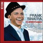 【輸入盤CD】【ネコポス100円】Frank Sinatra / Icon Christmas (フランク・シナトラ)