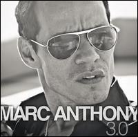 【輸入盤CD】【ネコポス100円】Marc Anthony / 3.0 (マーク・アンソニー)