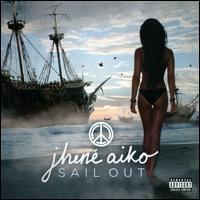 【輸入盤CD】【ネコポス100円】Jhene Aiko / Sail Out (ジェネイ・アイコ)
