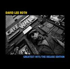 David Lee Roth / Greatest Hits (w/DVD) (Deluxe Edition)(輸入盤CD)【★】(デヴィッド・リー・ロス)