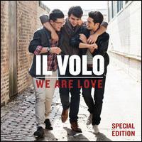 【輸入盤CD】Il Volo / We Are Love (Special Edition) (イル・ヴォーロ)