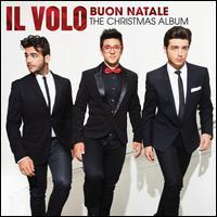 【輸入盤CD】Il Volo / Buon Natale: The Christmas Album (イル・ヴォーロ)【お部屋で】