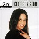 【メール便送料無料】CeCe Peniston / Millennium Collection (輸入盤CD)(シーシー・ペニストン)