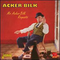 AckerBilk/MrAckerBilkRequests(輸入盤CD)【I2013/7/9発売】