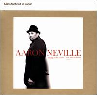 Aaron Neville/Bring It On Home The Soul Classics(進口盤CD)(Aaron Neville)