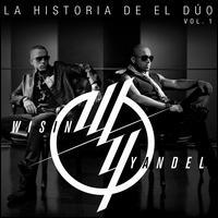 【輸入盤CD】Wisin & Yandel / Historia De El Duo (ウィシン&ヤンデル)