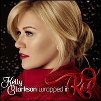 【メール便送料無料】ケリー・クラークソンKelly Clarkson / Wrapped In Red (輸入盤CD)【I2013...