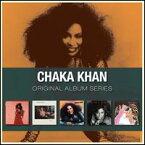 【輸入盤CD】Chaka Khan / Original Album Series (Box) (チャカ・カーン)