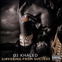 【メール便送料無料】DJキャレドDJ Khaled / Suffering From Success (Deluxe Edition) (輸入盤...