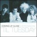 【メール便送料無料】Til Tuesday / Coming Up Close: Retrospective (輸入盤CD)(ティル・チューズデイ)