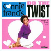 【輸入盤CD】【ネコポス送料無料】Connie Francis / Do The Twist (コニー・フランシス)