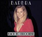 【輸入盤CD】【ネコポス送料無料】Barbra Streisand / Back To Brooklyn(バーブラ・ストライサンド)