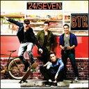 【Aポイント+メール便送料無料】ビッグ・タイム・ラッシュ Big Time Rush / 24/Seven (Deluxe ...