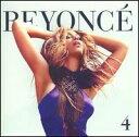 【輸入盤CD】Beyonce / 4 (Deluxe Edition) (ビヨンセ)