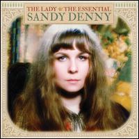 【メール便送料無料】Sandy Denny / Lady: The Essential Sandy Denny (輸入盤CD)(サンディ・デニー)