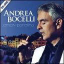 【輸入盤CD】【ネコポス送料無料】Andrea Bocelli / Amor en Portofino (w/DVD)(輸入盤CD)(アンドレア・ボチェッリ) - あめりかん・ぱい