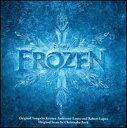 【メール便送料無料】Soundtrack / Frozen (アナと雪の女王) (輸入盤CD)
