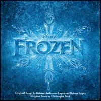 【当店専用ポイント(楽天ポイントの3倍)+送料無料】アナと雪の女王Soundtrack / Frozen (アナと...