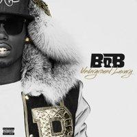 【メール便送料無料】B.O.BB.O.B / Underground Luxury(輸入盤CD)【I2013/12/17発売】(B.O.B)