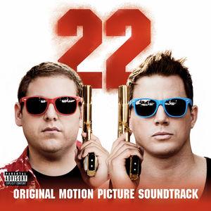 【輸入盤CD】【ネコポス送料無料】Soundtrack / 22 Jump Street (サウンドトラック)