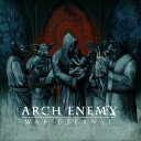 【メール便送料無料】Arch Enemy / War Eternal ...