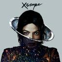 【輸入盤CD】【ネコポス100円】Michael Jackson / Xscape (マイケル・ジャクソン)