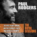【輸入盤CD】【ネコポス送料無料】Paul Rodgers / Royal Sessions(ポール・ロジャーズ) - あめりかん・ぱい
