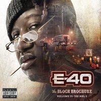 【当店専用ポイント(楽天ポイントの3倍)+メール便送料無料】E−40E-40 / Block Brochure: Welco...