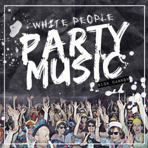 【メール便送料無料】ニック・キャノンNick Cannon / White People Party Music (輸入盤CD)【I2...