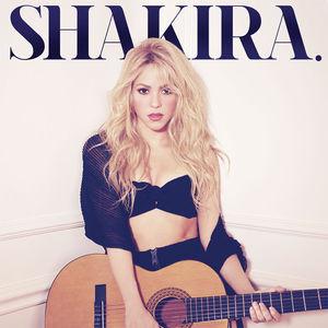 【当店専用ポイント(楽天ポイントの3倍)+メール便送料無料】シャキーラShakira / Shakira. (輸...