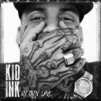 【メール便送料無料】キッド・インクKid Ink / My Own Lane(輸入盤CD)【I2014/1/7発売】(キッド...