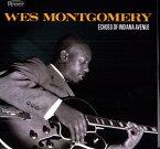 【メール便送料無料】Wes Montgomery / Echoes Of Indiana Avenue (輸入盤CD)(ウェス・モンゴメリー)