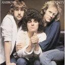 【メール便送料無料】Ambrosia / One Eighty (輸入盤CD)【2014/2/25発売】( アンブロージア)