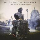 【輸入盤CD】My Chemical Romance / May Death Never Stop You (w/DVD) (マイ・ケミカル・ロマンス )
