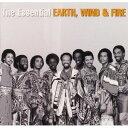 【メール便送料無料】Earth, Wind & Fire / Essential Earth Wind & Fire (輸入盤CD)(アース、ウィンド&ファイア)