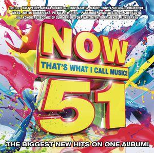 【当店専用ポイント(楽天ポイントの3倍)+メール便送料無料】VA / Now That's What I Call Music...