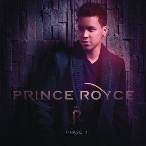 【メール便送料無料】プリンス・ロイスPrince Royce / Phase II (輸入盤CD)【I2014/3/25発売】(...
